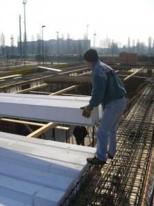 benefici dell'isolamento termico