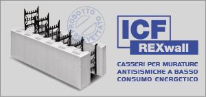 ICF REXwall
